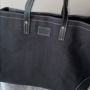 NEW authentic Dior Pro-Stylist travel bag